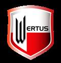 wertus com logo